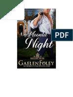 One Moonlit Night - 0.5 Moonlight Square - Gaelen Foley (Español) (1)