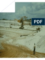 Heyday of Bauxite Mining in Guyana 1978