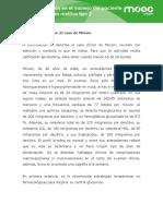 caso clinico Miriam