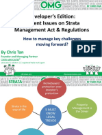ISSUES STRATA