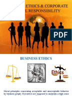 ethics report on fmcg Press releases get your corporate social responsibility news and information out to journalists, investors, and industry professionals utilizing csrwire.