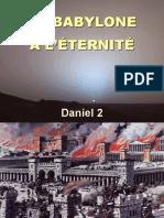 1 DE BABYLONE A L'ETERNITE