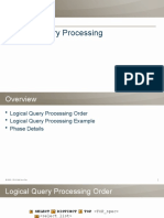 Module 01 - Logical Query Processing.pptx