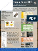 Poster Depósitos