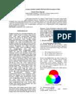 Paper Ruang Warna