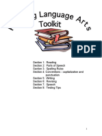 RLA Toolkit