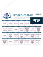 Crunch Workout Plan[1]