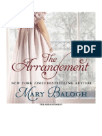 Mary Balogh - Survivors' Club 02 - The Arrangement-Spanish