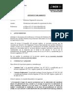 032-20 - Exp. 17061 TD 16497969  - Gobierno Regional de Ayacucho