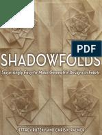 Shadow Folds