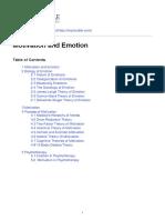 motivation-and-emotion