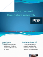 Research Methodology April 20