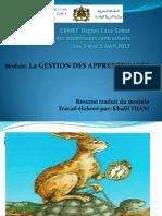 PPT+GESTION+TIJANI