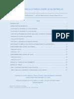 Gráficos y diseño de alcantarillas-BPR REVISIÓN
