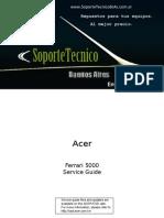 103 Service Manual -Ferrari 5000