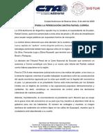 Decla Correa 8.4