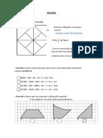 Revisões matemática