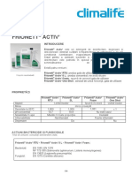 Frionett Activ Fp Ro 2