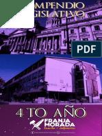 COMPENDIO LEGISLATIVO 4TO AÑO-1