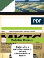 distribution marketing