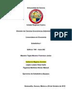 Ejercicios de Estadística III (Equipo).pdf
