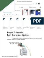 Logica Cableada _ Ingenieria Eléctrica _ Electromagnetismo