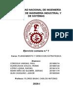 EJERCICIO SEMANA 1 - CORDOVA, HUARICACHA, LOPEZ, NEIRA, QUIN