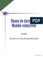 base de données .pdf