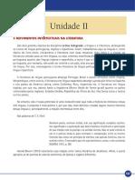 Livro- Texto - Unidade II Letras Integrada
