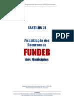 Cartilha FUNDEB