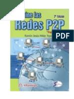 Redes P2P 2 Edicion Peer to Peer Ramon Millan
