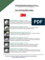 CATALOGO_RESPIRACION