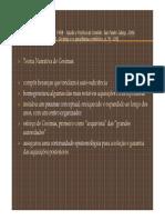 BEIVIDAS - resumo do paradigma semiótica