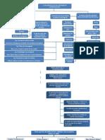 Mapa Conceptual Teoría y práctica del análisis de datos cualitativos. Proceso general y criterios de calidad