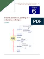 Bracket Placement