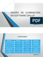 Diapositivas Curso de Iluminación