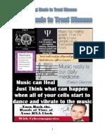 Music heals Disease