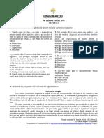 1 Examen parcial. CEPLEC I Lunes