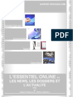 Mag L'Essentiel Online