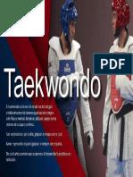 Taekwondo - Desconocido