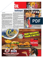 CITY STAR Newspaper May 2020 Edition