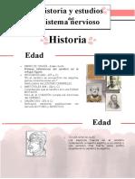 CLASE 1 (16-04) Historia y Métodos de Estudio del Sistema Nervioso Central