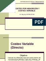 2019 1 UNI CCP COSTEO VARIABLE Y POR ABSORCIÓN.ppt