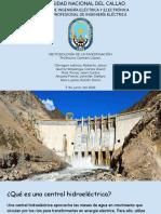 Centrales Hidrolectri