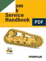 CUSTOM TRACK SERVICE HANDBOOK - 17th EDITION