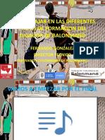 QUE TRABAJAR EN LAS DIFERENTES ETAPAS DE FORMACION2222