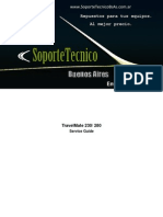 116 Service Manual -Travelmate 230 280