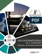 Leis Esquematizadas - Lei 10.826_2003 - Péricles Mendonça - 20032019 EM (1).pdf