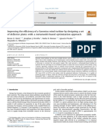 8_Improving the efficiency of a Savonius wind turbine by designing a set of deflector plates with a metamodel-based optimization approach storti2019.pdf