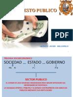 Presupuesto público clase